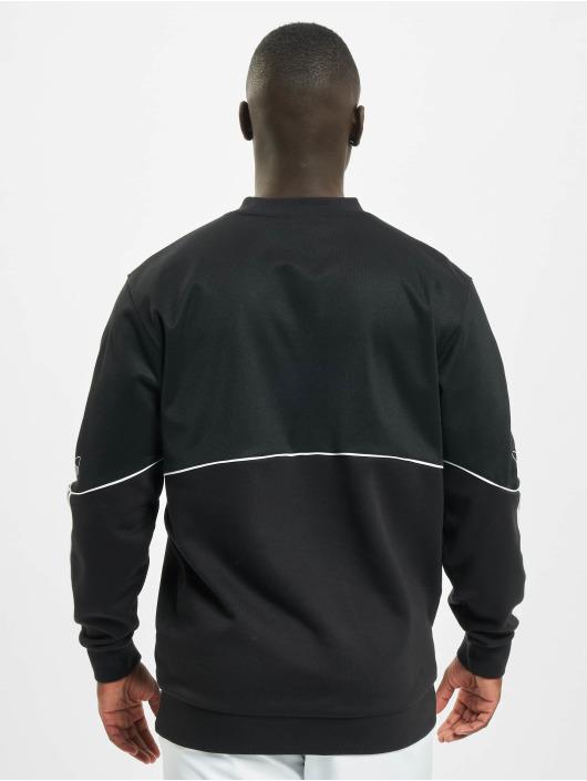 adidas Originals Pullover Outline FT schwarz