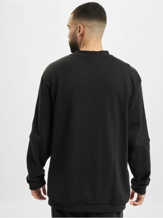 adidas Originals Pullover Sport schwarz