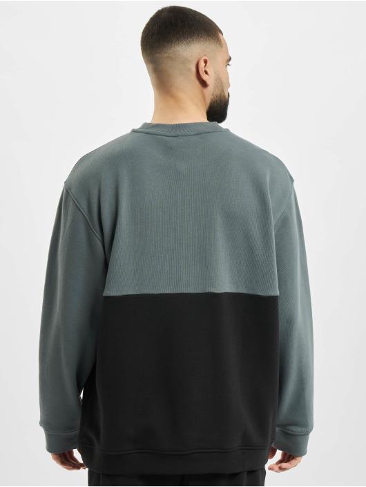 adidas Originals Pullover Slice Trefoil schwarz