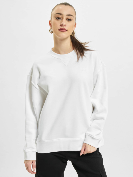 adidas Originals Pullover Oversize weiß