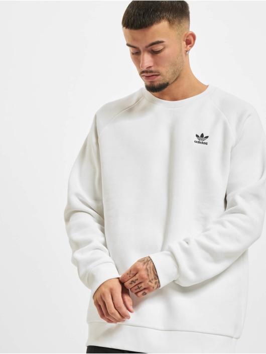 adidas Originals Pullover Essential weiß