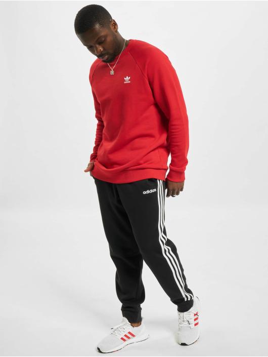 adidas Originals Pulóvre Essential èervená