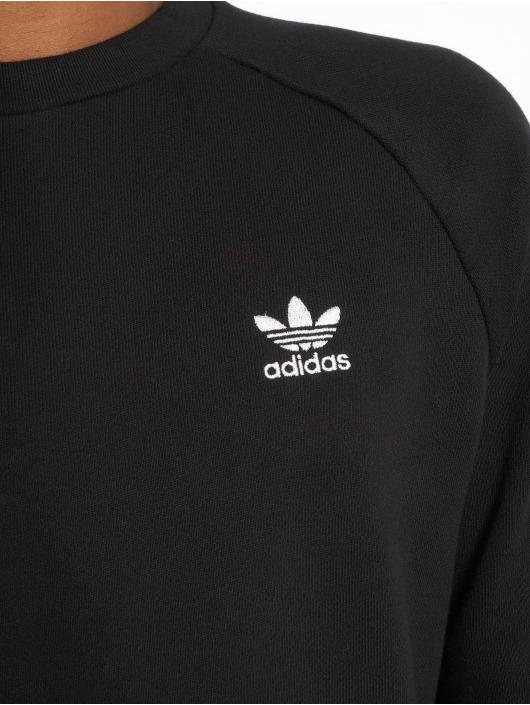adidas originals Pulóvre Essential èierna