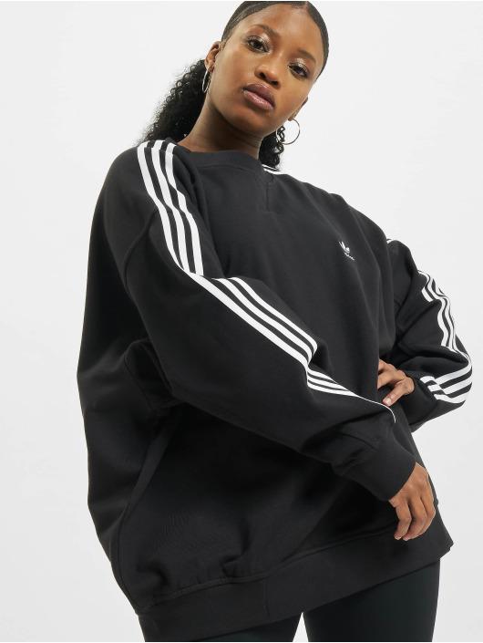 adidas Originals Pulóvre Oversized èierna