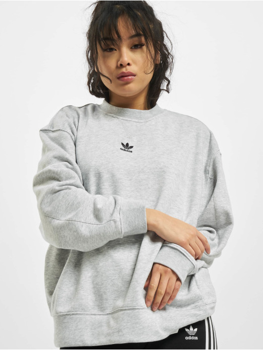 adidas Originals Pulóvre Originals šedá