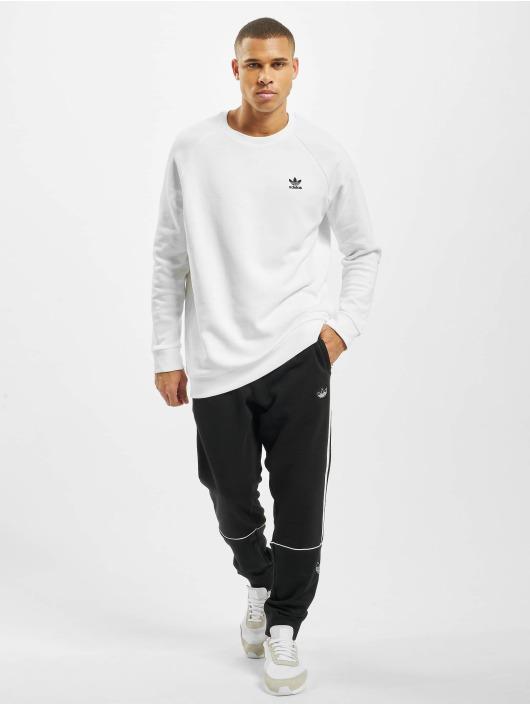 adidas Originals Pulóvre Essential biela
