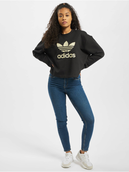 adidas Originals Puserot Originals musta