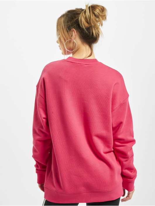 adidas Originals Puserot Trefoil vaaleanpunainen