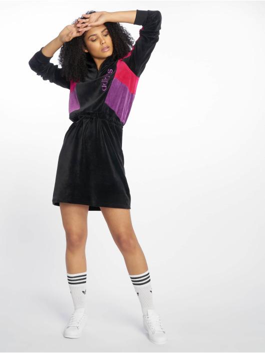 adidas originals Robe Colorblock noir