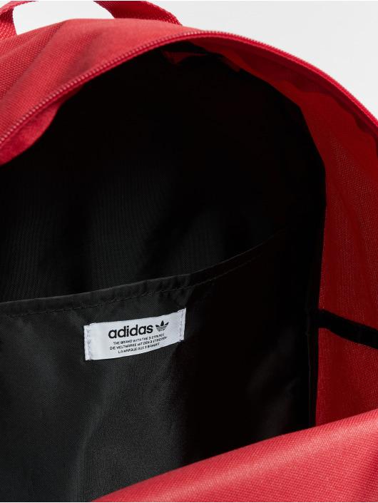 adidas originals Rucksack Bp Clas Trefoil rot