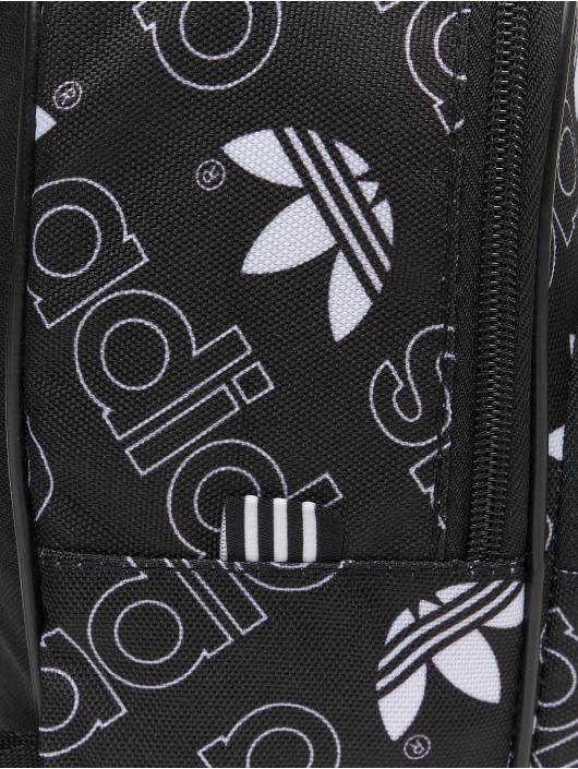 adidas originals Rucksack Classic Adicolor XS Graphic schwarz