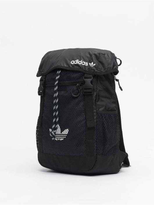 adidas Originals Rucksack Adv Toploader S schwarz