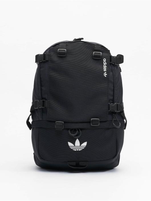 adidas Originals Rucksack Adv schwarz