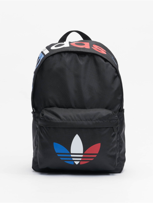 adidas Originals Rucksack Tricolor schwarz