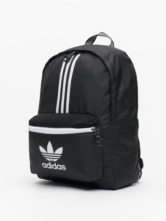 adidas Originals Rucksack AC schwarz