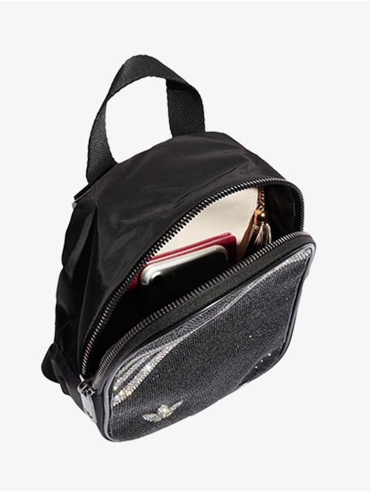 adidas Originals Rucksack BP Mini schwarz