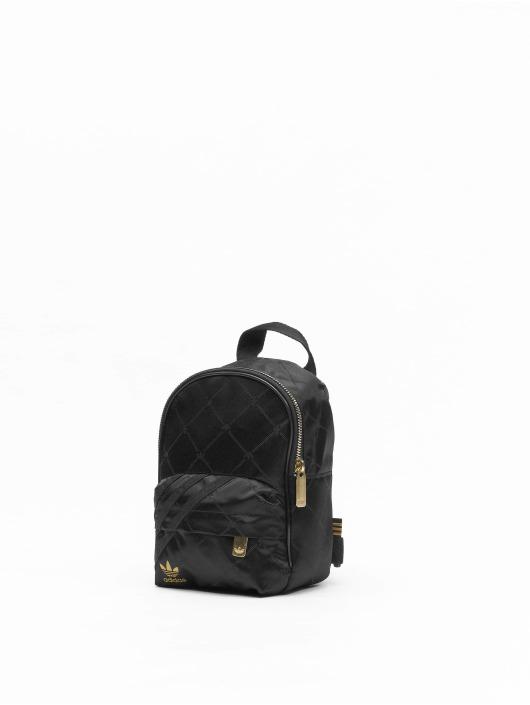 adidas Originals Rucksack Mini schwarz