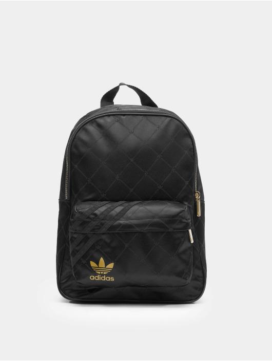 adidas Originals Rucksack Nylon W schwarz
