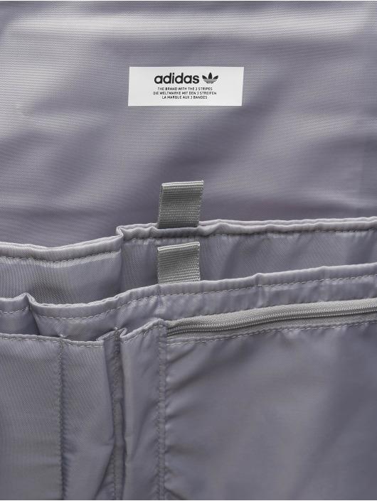 Adidas Originals Future Roll Top Backpack Black