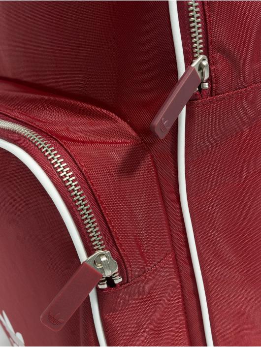 adidas originals Ryggsäck Bp Cl Adicolor röd