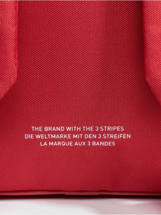 adidas originals Ryggsäck Bp Clas Trefoil röd