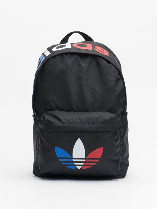 adidas Originals Ryggsäck Tricolor svart