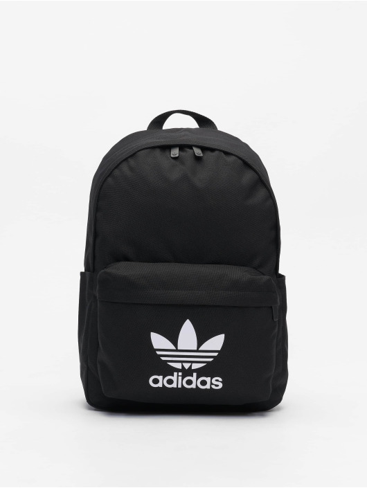 adidas Originals Ryggsekker AC Classic svart