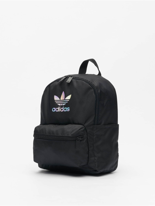 adidas Originals Ryggsekker Small Adicolor svart