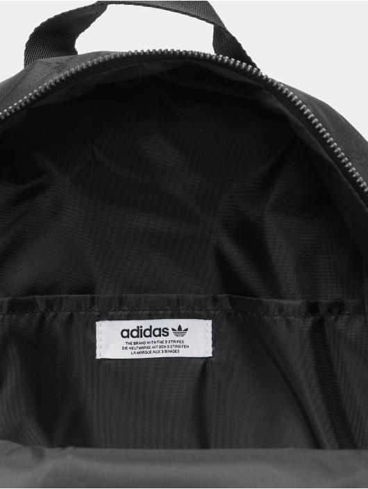 adidas Originals Ryggsekker Nylon W svart