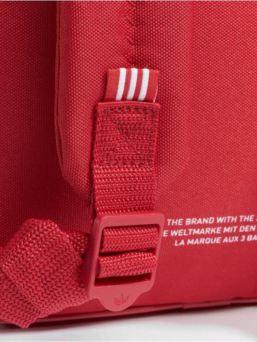 adidas originals Rygsæk Bp Clas Trefoil rød