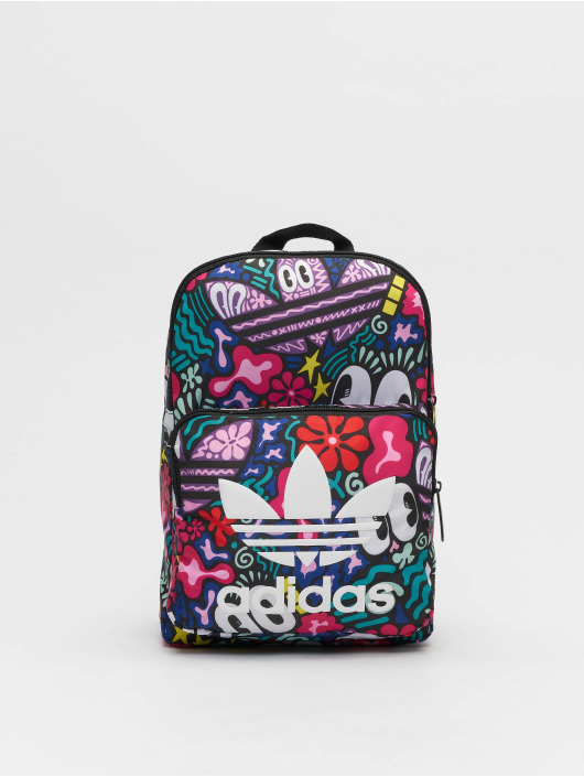 76353294be adidas originals | HATTIE STEWART multicolore Femme Sac à Dos 598942