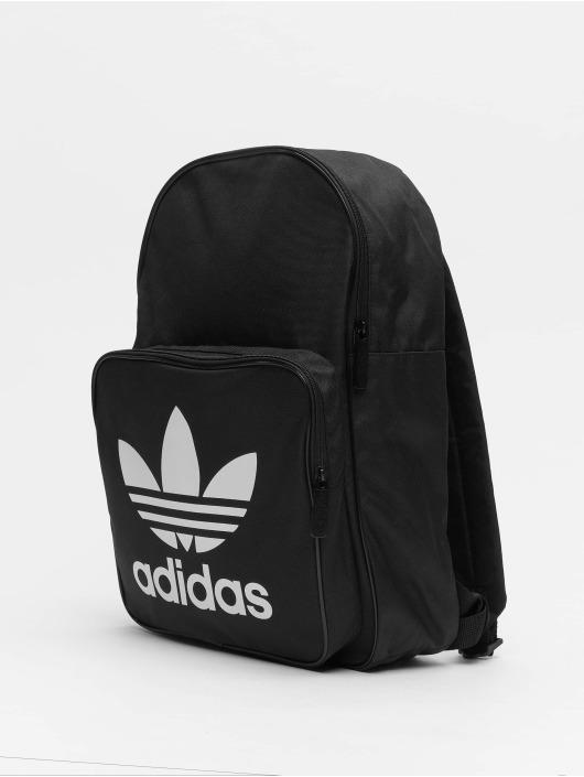 Trefoil Classic Adidas Backpack Black Originals 29YEIWDH