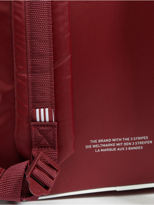 adidas originals Sac à Dos Bp Cl Adicolor rouge
