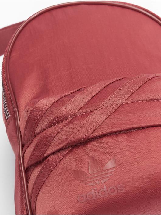 adidas Originals Sac à Dos Mini rouge