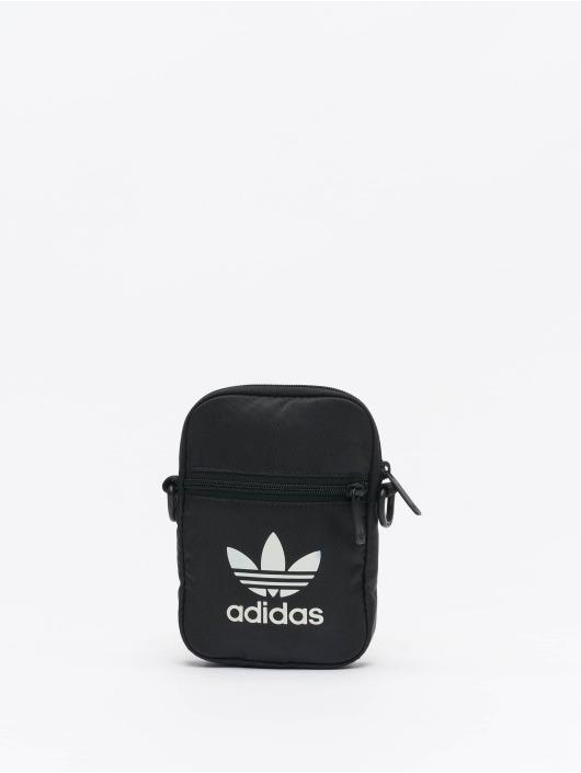 adidas Originals Sac Trefoil Festival noir