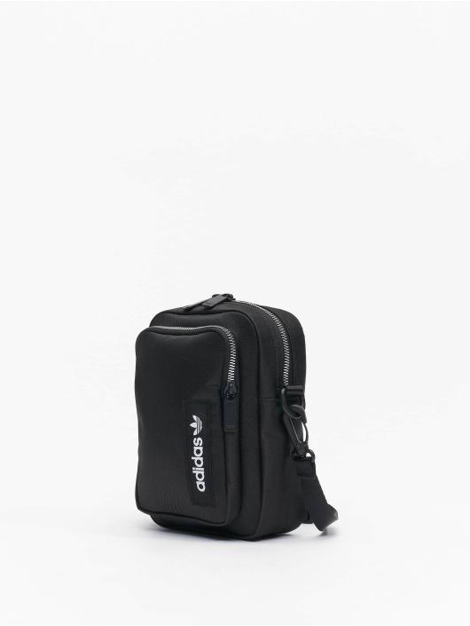 adidas Originals Sac Sport Mini noir