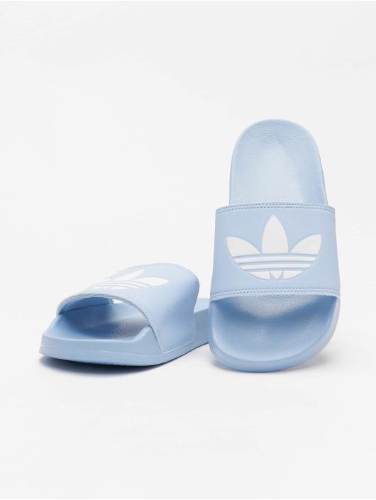adidas Originals Sandalen Adilette Lite blau