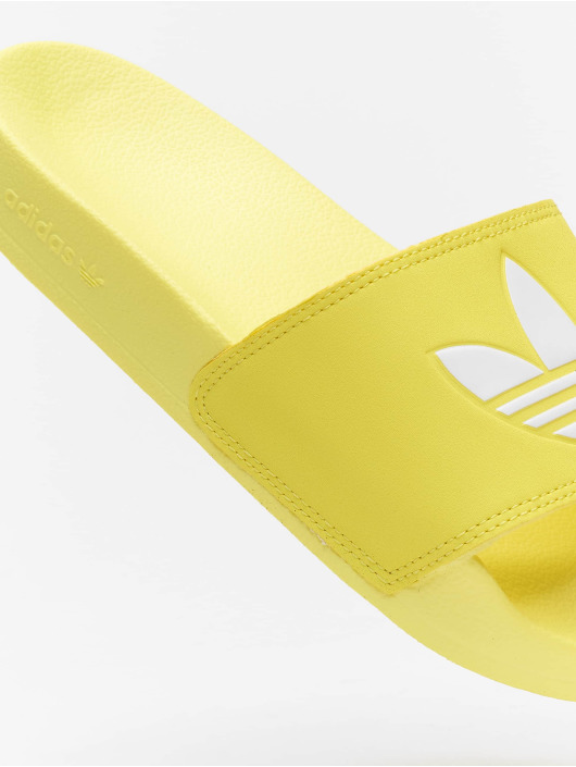 adidas Originals Sandalen Adilette gelb