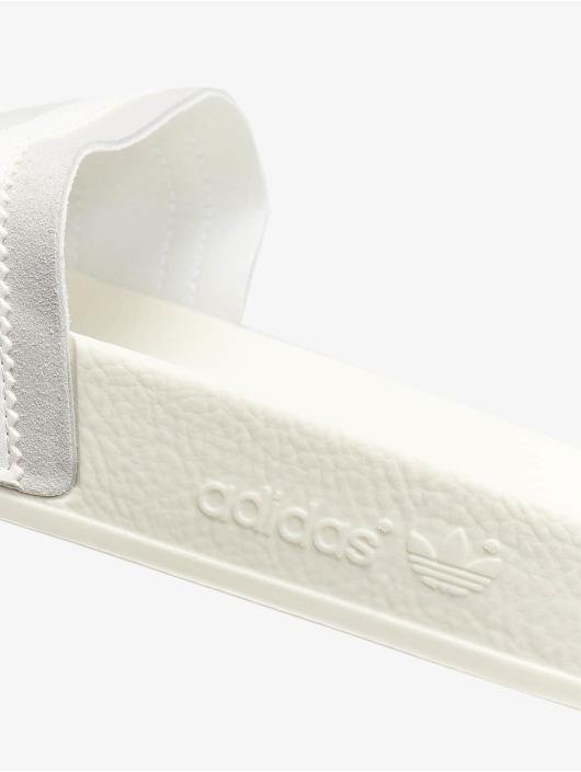 adidas Originals Sandalen Adilette grau