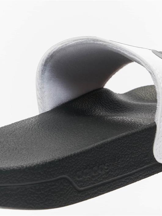 adidas Originals Sandalen Adilette Lite W schwarz
