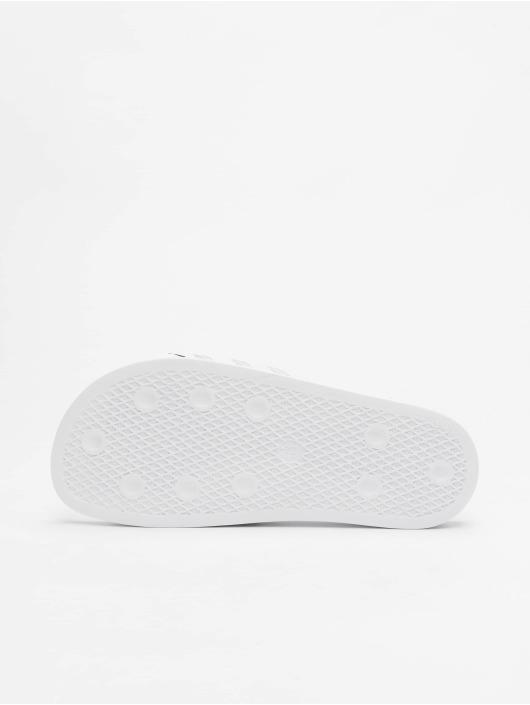 adidas Originals Sandalen Adilette weiß