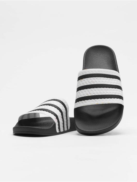 quality design a9e2c f58e6 adidas originals Sandaler Adilette svart  adidas originals Sandaler Adilette  svart ...