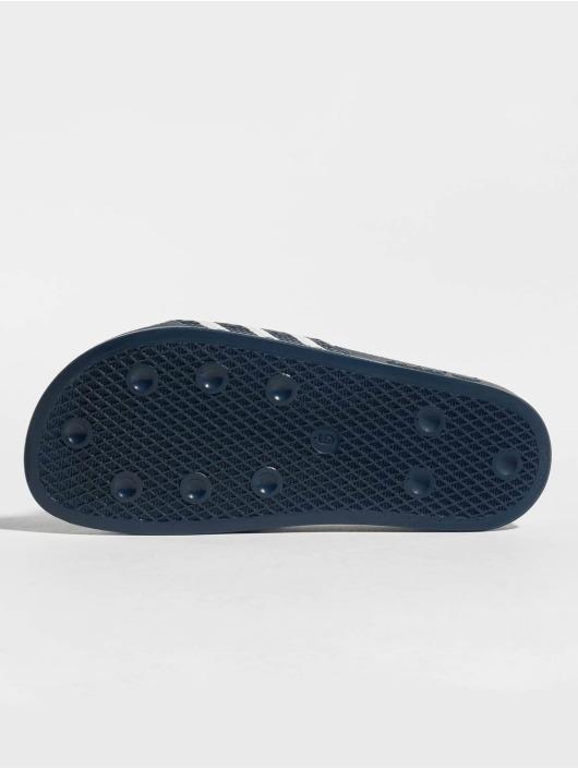 adidas Originals Sandals Adiletten blue