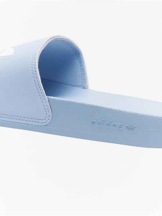 adidas Originals Sandals Adilette Lite blue