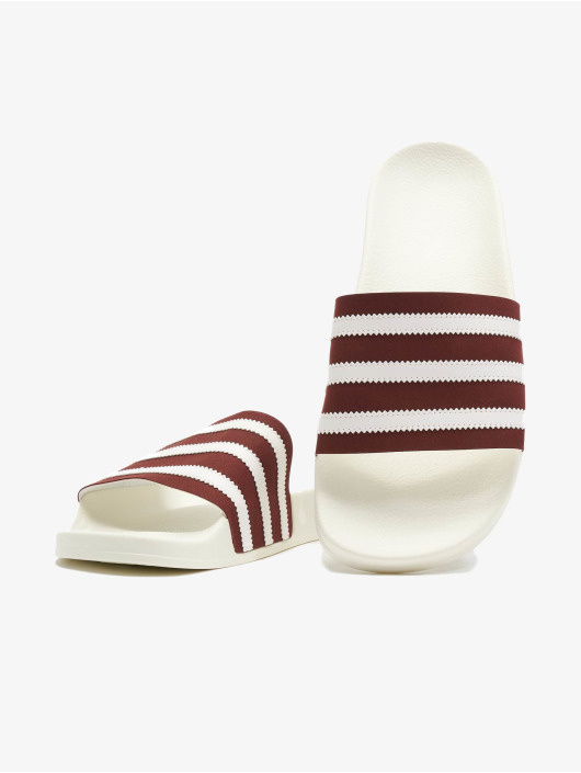 adidas Originals Sandals Adilette white