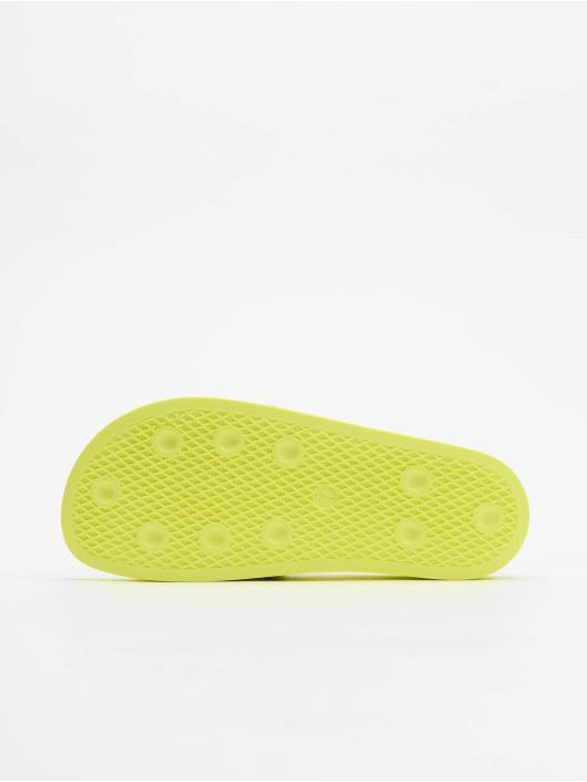 adidas Originals Sandals Adilette yellow