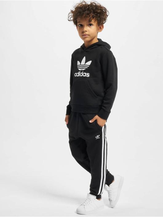 adidas Originals Sety Hoodie èierna