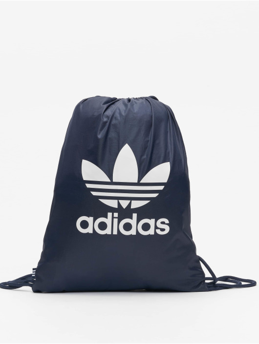 adidas originals Shopper Trefoil blauw