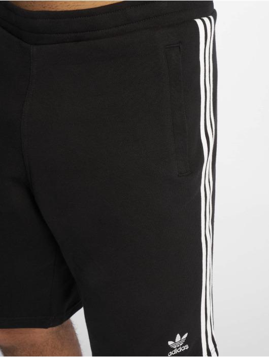 adidas originals Short 3-Stripe black