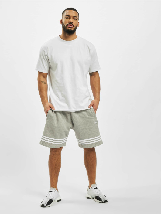 adidas Originals Short Outline grey